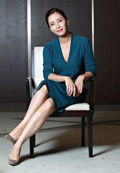 배우 송윤아 Actress Song Yoon Ah