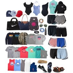 A fashion look from July 2016 featuring NIKE activewear shorts, NIKE and NIKE shorts. Browse and shop related looks.