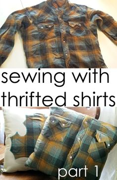 refabulous, tutorial, thrifty thursday, sewing, reclaimed, repurposed, recycled, thrifted, thrift, shopping