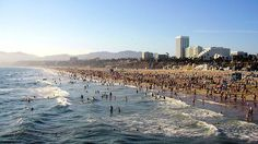 Best things to do in Santa Monica - Fill your stay in Santa Monica with the oceanfront city's best restaurants, bars, beaches, shops and attractions