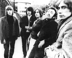 The Pretty Things In Session - 1965-1967 - Nights At The Roundtable