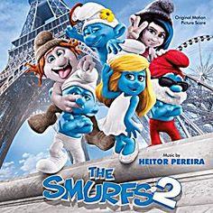 Die Schlümpfe 2 (The Smurfs 2) - Musik