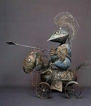 Image result for steampunk sculpture art