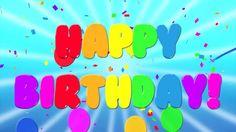 Happy Birthday Sam - YouTube