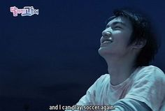 Lee Min Ho as Cha Gong Chan.