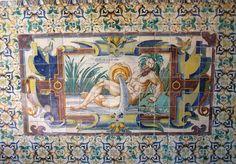 Palácio Bacalhoa - Azeitão
