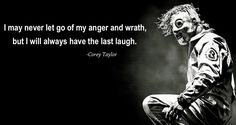 Corey Taylor quote