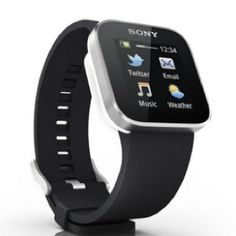 Sony smart watch:)
