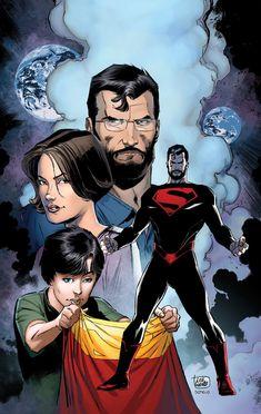 Superman - Lee Weeks