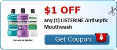 New Coupons for Barilla, Babybel, Laughing Cow, Lubriderm, and Listerine!
