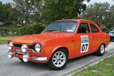 Mk1 Escort Escort Mk1, Ford Escort, Automobile, First Car, Retro Cars, Cars Motorcycles, Classic Cars, Vehicles, Wheels