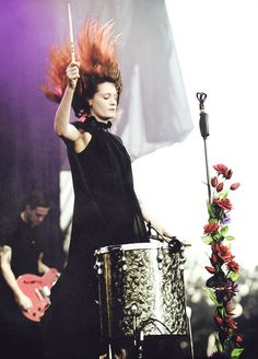 Florence Welch - live