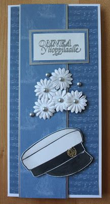Ylioppilaskortti, oma malli Crafts For Kids, Card Making, Scrapbook, Invitations, Inspiration, Party, Gifts, Students, Cameras