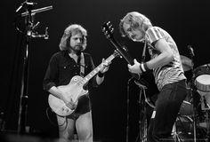Don Felder & Joe Walsh | Eagles
