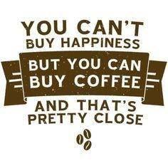 AHH COFFEE!