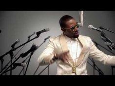 premiere: Top of the World! - D'Banj (G.O.O.D. music/Nigeria)