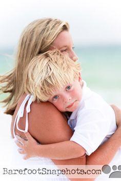 Destin Florida – Family Beach Portraits ;-) « BarefootSnapshots.com Photo Blog ; )