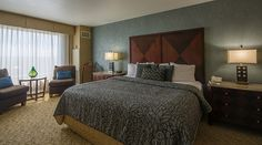 The Grove Hotel, Idaho, USA