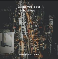 www.drivvu.co.uk Care About You, Times Square, Business, Travel, Viajes, Destinations, Store, Traveling, Trips