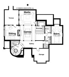 1000 images about visbeen cambridge plan on pinterest for Visbeen architects floor plans