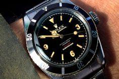Rolex 3 6 9 Dial