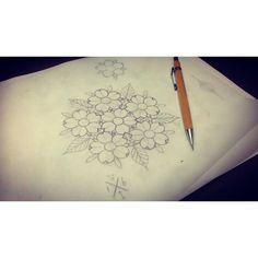 【veol_ink】さんのInstagramをピンしています。 《Availeble mandala.. PB or mail for apointments . Veol_ink@outlook.com #tattoo #tattoos #tattooed #tattooart #tattoolife #ink #inked #inklife #inkedgirls #linework #dotwork #flowers #mandala #cherryblossoms #blossom #geometric #color #dutch #breda #waalwijk #veol_ink》