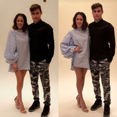 Violetta And Leon, Disney Shows, Famous Girls, Disney Channel, New Life, Youtubers, Famous People, It Cast, Lovers