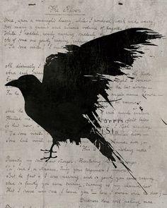 """""""A partir de uma teorização sobre o Gótico, esta dissertação visa discutir a poética de Edgar Allan Poe, ressaltando seus aspectos góticos; como inauguradora da modernidade literária, ao esta…"""