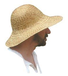 Come pulire un cappello in paglia