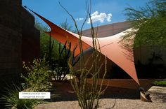 Shadecloth for Shade Sails & Structures | Polyfab USA