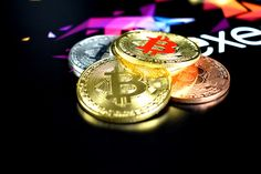 Bitcoin is a cryptocurrency. It is a decentralized digital currency without a central bank or single administrator that can be sent from user to user on the peer-to-peer bitcoin network without the need for intermediaries. Cryptocurrency Trading, Cryptocurrency News, Blockchain Cryptocurrency, World News Video, Bitcoin Market, Bitcoin Currency, Crypto Money, Bitcoin Business, Crypto Bitcoin
