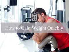 101 Guide on How to Gain Weight Quickly - Weightalogue Tips To Gain Weight, Healthy Ways To Lose Weight Fast, Lose Weight In A Week, Lose Weight Naturally, Yoga For Weight Loss, Weight Loss Diet Plan, Loose Weight, Fast Weight Loss, Reduce Weight