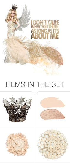 """""""Queen"""" by ladyofthedreadfort ❤ liked on Polyvore featuring art"""