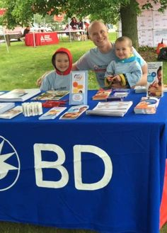 Sparta family raises diabetes awareness  Sparta residents Katie and Chris Gildea, along with their two young sons, ages 3 and 7, will volunteer this June at the American Diabetes Association's upcoming Skylands Tour de Cure, an event which helps fund diabetes research. Chris Gildea, who has ...