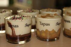 Les éphémères gourmandises de Lilou: Tiramisu au nutella sans mascarpone