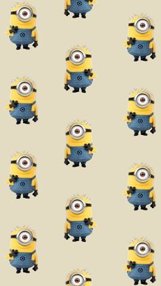 Pin by Jemah on Minions in 2020