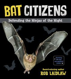 EPub Bat Citizens: Defending the Ninjas of the Night Author Rob Laidlaw 4th Grade Books, Books About Kindness, Funny Books For Kids, Kids Book Club, Earth Book, Environmental Challenges, Florida, Inspirational Books, Nonfiction Books