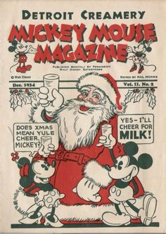Wish You Merry Christmas Christmas Comics, Christmas Poster, Christmas Books, Disney Christmas, Old Christmas Cartoons, Vintage Christmas, Walt Disney, Disney Love, Disney Magic