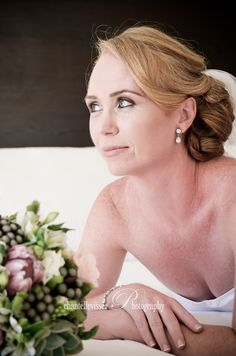 Gorgeous red headed Bride    Weddings - Chantelle Visser Photography Walking Down The Aisle, Looking For Love, My Favorite Image, Father Of The Bride, Wedding Bride, Redheads, Marriage, Wedding Photography, Weddings