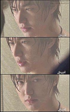 Lee Min Ho - City Hunter