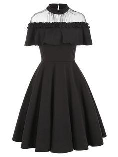 Best Vintage Dresses for Sale DressLil - 2019 vintage dresses online shop. Best Vintage Dresses for Sale DressLil - Vintage Dresses For Sale, Cheap Vintage Clothing, Vintage Outfits, Dress Vintage, 50s Vintage, Vintage Style Dresses, Vintage Type, Vintage Vogue, Vintage Pins