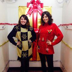 More photo booth fun from Buffalo Exchange Phoenix!