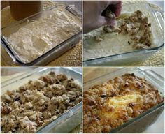 Mommy's Kitchen - Old Fashioned & Country Style Cooking: Apple Pie Bread {Smells a bit like Fall}