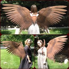 maleficent wings - Google Search