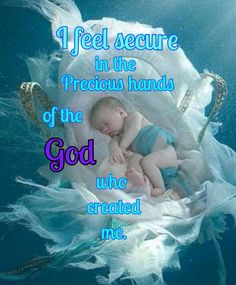 My creator God.