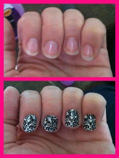 Jamberry Nail Shields Review & Giveaway