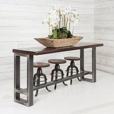 Urban Hybrid Table