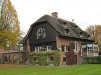Casarit - Ambachtelijke rieten daken - Villa's / Casa's