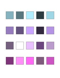 Fase 2 kleurenpalet2 teleurgesteld