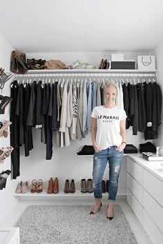 Ideas Walk In Closet Organization Ideas Ikea Dressing Rooms